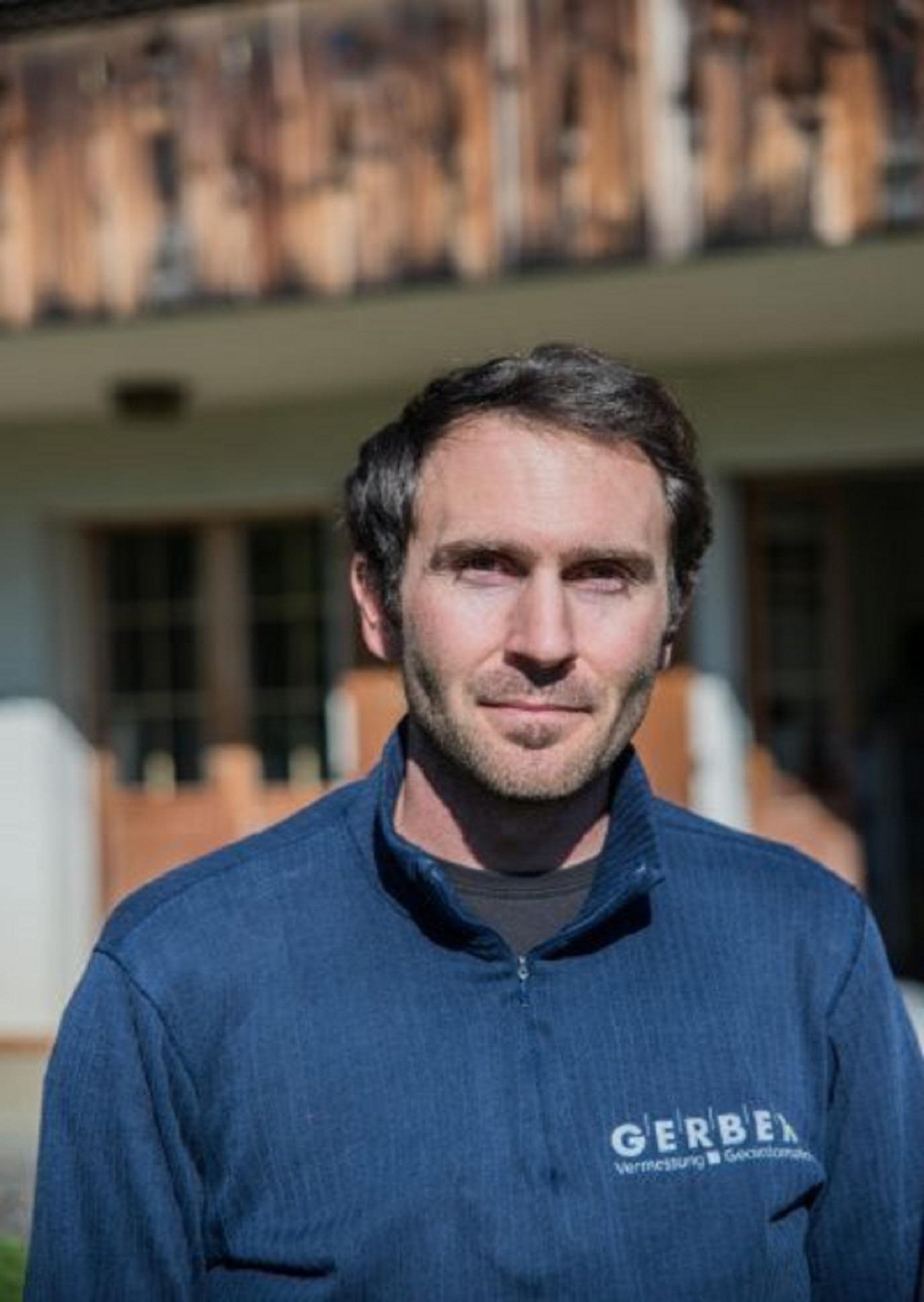 Stefan Hodel